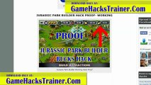 Jurassic Park Builder Cheat for unlimited Bucks and Coins - No jailbreak - Best Version Jurassic Park Builder Cheat Bucks