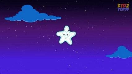 Twinkle Twinkle Little Star - Nursery Rhyme With Lyrics