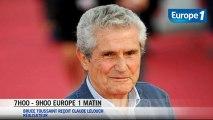 """Lelouch : """"Un lynchage honteux envers Depardieu"""""""