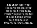 Link's New Heroic Tune