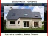Location Maison PLOUZANE 29280 - 110 m2