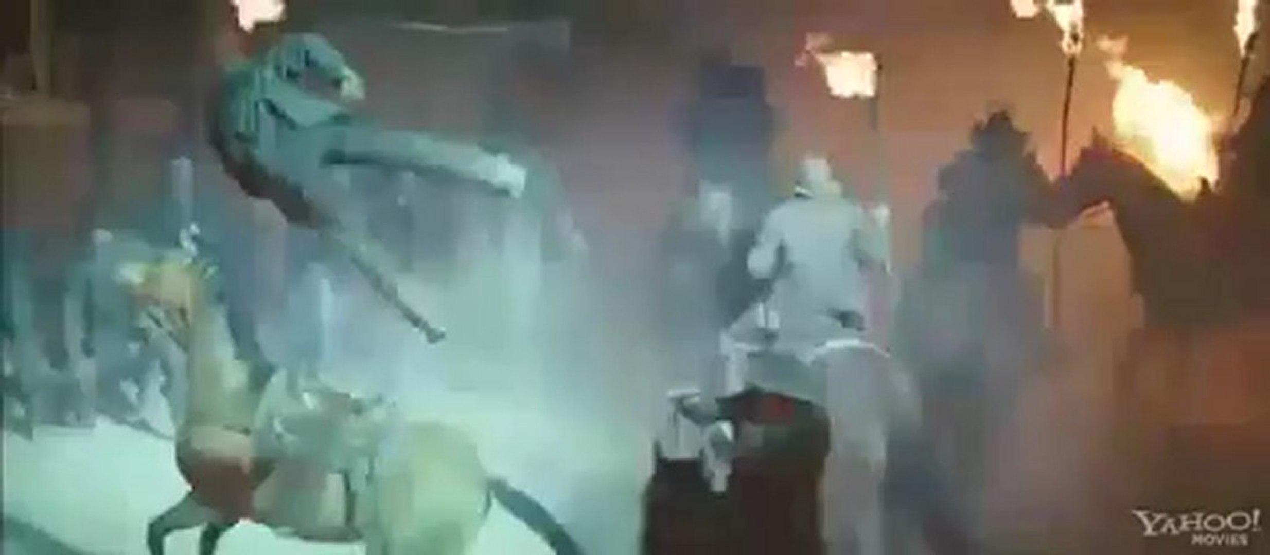 ET DVDRIP COWBOYS FR ENVAHISSEURS TÉLÉCHARGER