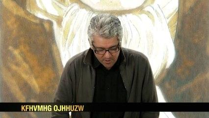 Vidéo de Philippe Bonifay