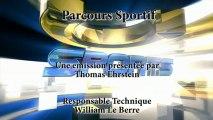 Conference de presse IPC Lyon 2013 - Championnat du monde d'Athletisme