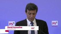 David Assouline : « Le PS appelle à la mobilisation le 27 janvier aux côtés des associations»