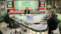14/12 BFM : Le Grand Journal d'Hedwige Chevrillon - Jean-Hervé Lorenzi et Dominique Reynié 2/4