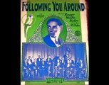 Roger Wolfe Kahn & His Hotel Biltmore Orchestra - Hot Hot Hottentot
