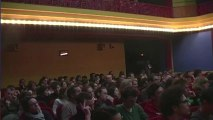 traversées Urbaines N°3, film: Lisbonne Story de W. Wenders.