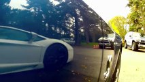 Road Trip CARS CLUB to Reims ( teaser )