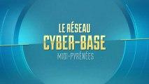 Le réseau Cyber-base Midi-Pyrénées