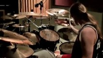 Dying Fetus 'Reign Supreme' In-Studio Episode #1: Drum Tracking