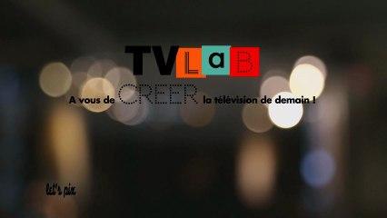 A vous de créer la télévision de demain