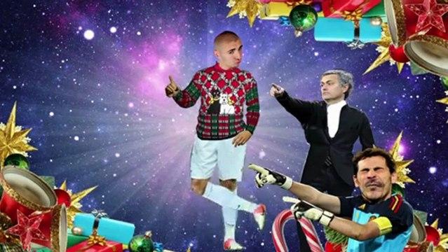 La surréaliste chanson sur Karim Benzema !