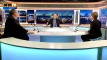 BFM Politique : l'interview BFM Business, Laurence Parisot répond aux questions d'Emmanuel Lechypre