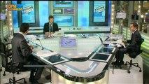 17/12 BFM : Intégrale Bourse - Perspectives 2013 : Jean-François Bay (Morningstar France)