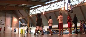 "Provence Basket Academie ""BASKET CLUB GRANS"""