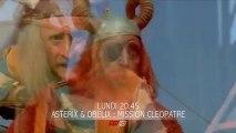 Astérix & Obélix Mission Cléopatre Lundi 17 Décembre 2012 a 20.45 sur EG1