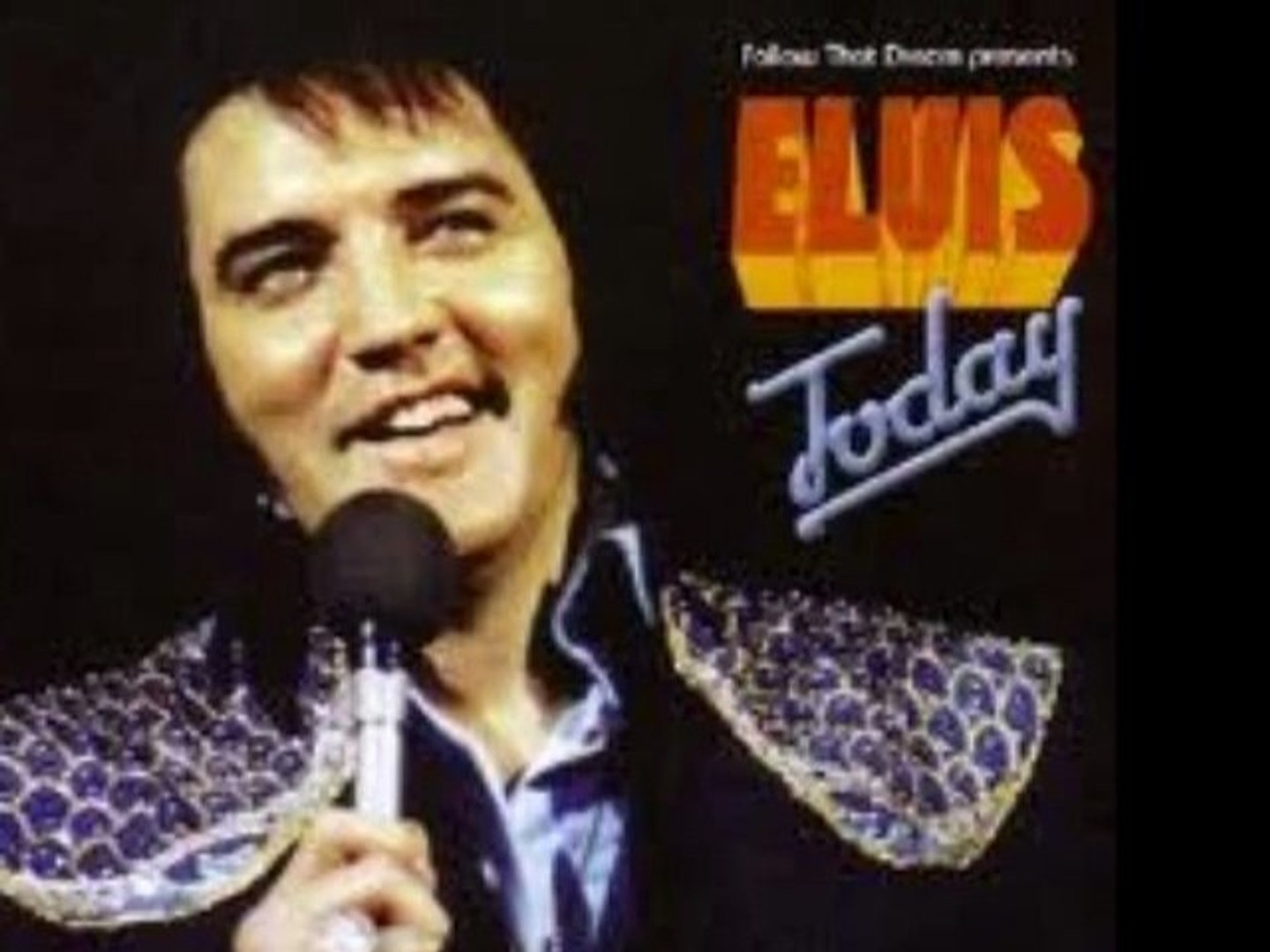 And I Love You So (Elvis Presley, sung by Panceitor)