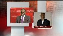 AFRICA24 FOOTBALL CLUB du 17/12/12 - Le football en Afrique - partie 1