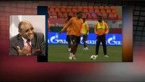 AFRICA24 FOOTBALL CLUB du 17/12/12 - Le football en Afrique - partie 2