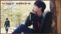 Lee Seung Gi - Invitation for me Full MV k-pop [german sub]