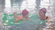 Maëlle _ bébés nageurs