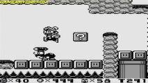[GA] Super Mario Land 2: Six Golden Coins (Gameboy) [HD] Part 4