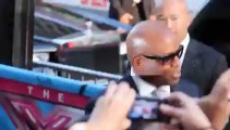 L.A. Reid Quits X-Factor