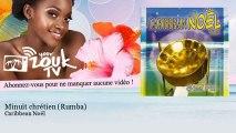 Caribbean Noël - Minuit chrétien (Rumba) - YourZoukTv