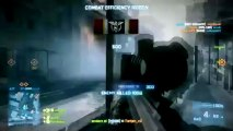 Battlefield 3 Montages - Aggressive Sniper/Recon Gameplay