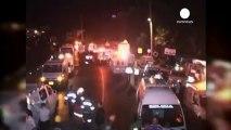 Au moins 27 morts dans un accident d'autocar en Colombie