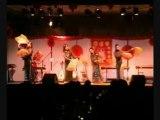 LÝ BÔNG MAI  - Thi Mai ( Sète 03-02-2007 )