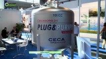 Ceca Italiana - CECA, prodotti chimici di specialità