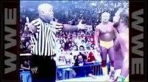 Hulk Hogan vs. Randy Savage - WWE Championship Match_ Main Event, February 23, 1990