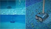 Robot Dolphin HYBRID RS 1 par Maytronics