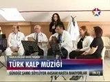 TÜRK KALP MÜZİĞİ KOROSU - ÖZEL PENDİK BÖLGE HASTANESİ - STAR ANA HABER 15 ARALIK - YouTube