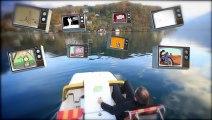 + de courts ! Online animation film contest by annecy - Les pieds dans l'eau, la tête dans les images