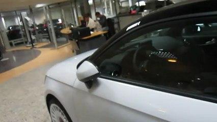 Rétros rabattables Audi A1 Audi Q3 par billeuz