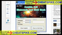 Zombie Evil Hacks for unlimited Gold and Diamonds No rooting - Functioning Contrat Killer 2 Cheat Diamonds