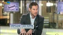 18/12 BFM : Intégrale Placements - Placements: l'avis de Stéphane Van Huffel