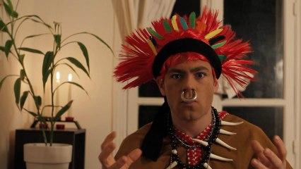 La fin du monde (21/12/12)  expliquée par le dernier Maya