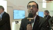 [EN] Vivek Badrinath, Orange Business Services Senior Executive VP about the Internet of Things at #LeWeb [video]