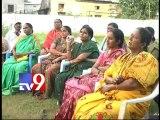 Illegal money scheme victims demand justice