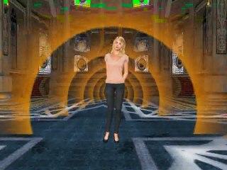 DJ ONNA: Hope #musicacopyleft Electronic Dance Music - Escucha2007 Videos