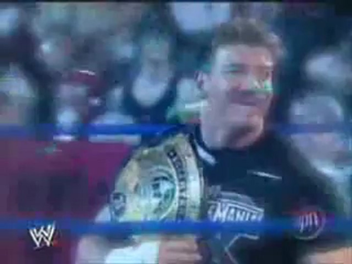 Eddie Guerrero Official Tribute from WWE Raw 14-11-2005 and WWE Smackdown 18-11-2005