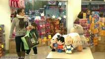 Tres de cada cuatro españoles gastará menos en Navidad