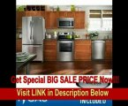 Whirlpool Gas Stainless Steel 4-piece Kitchen Suite Gas Range Refrigerator Dishwasher Microwave/Hood