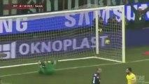 Inter Milan Vs Hellas Verona 2-0 all goals n highlights 18_12_2012 HD