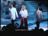 04 some guys have all the luck Rod STEWART live 1992 [HD]