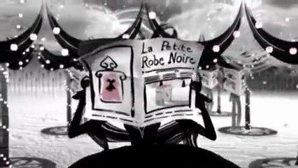 ❤ LA PETITE ROBE NOIRE DE GUERLAIN❤    NOEL❤Parfum GUERLAIN❤ LA PETITE ROBE NOIRE DE GUERLAIN❤